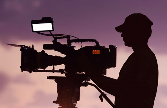What Equipment Do You Need to Create a Professional Video?